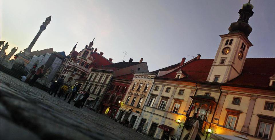 Maribor HDR