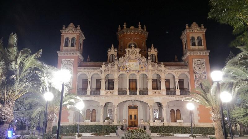 Edificio Maño