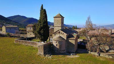 Iglesia de San Fructuoso (Barós)
