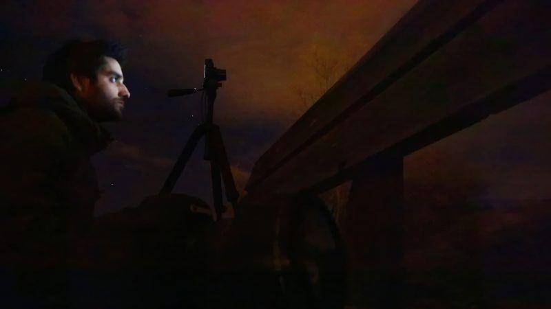 petaqui in the dark ^^