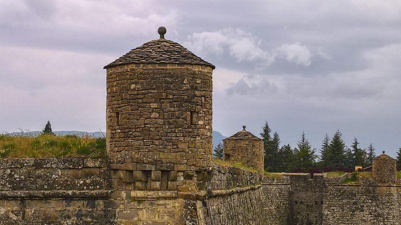 Torres de la Ciudadela