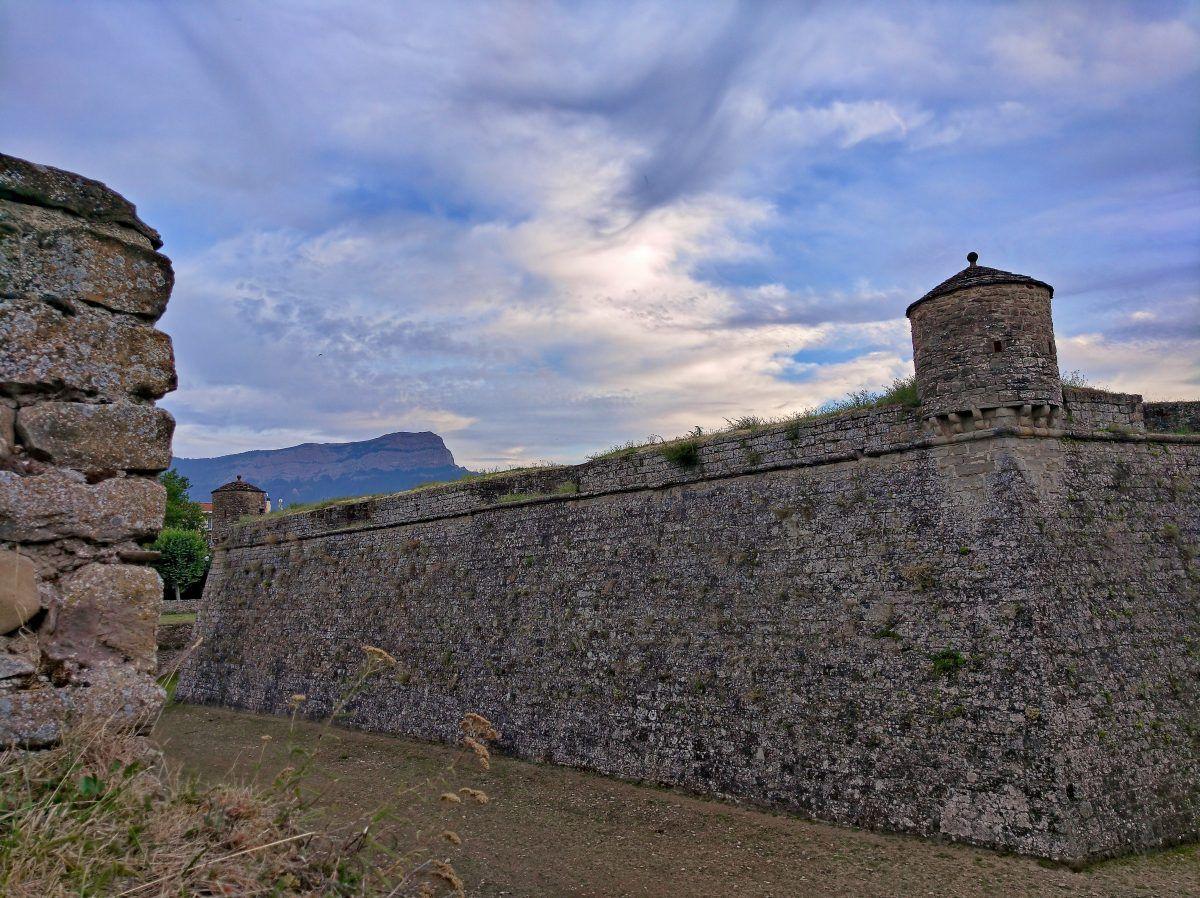 Ciudadela de Jaca y Oroel