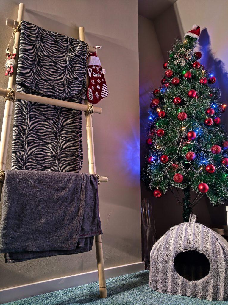Empieza la Navidad