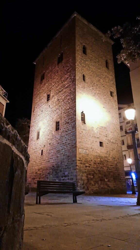 Torre de la carcel